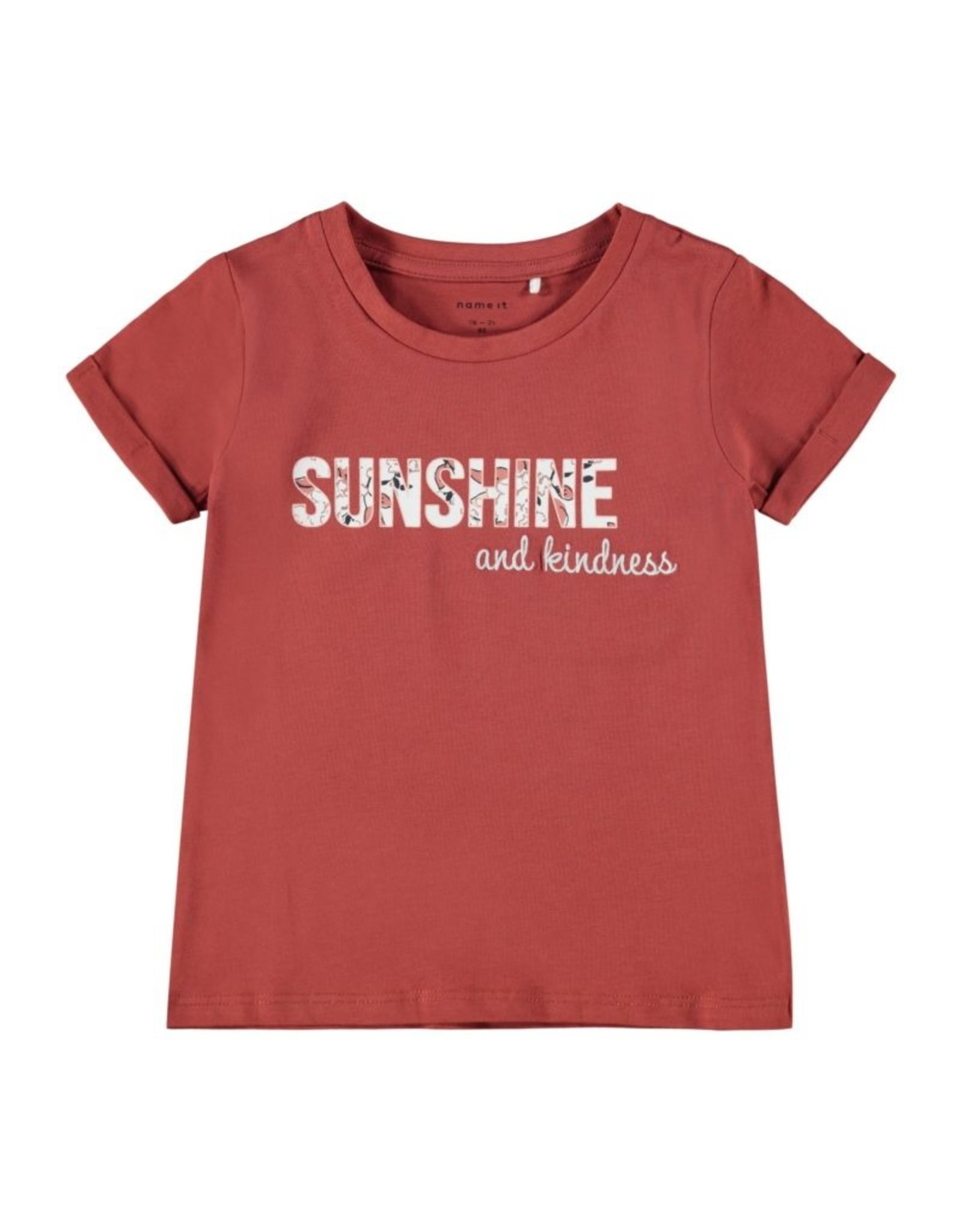 Name IT Name It T-shirt Tandoori Spice