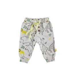 BESS Bess Dessin Pants Animals