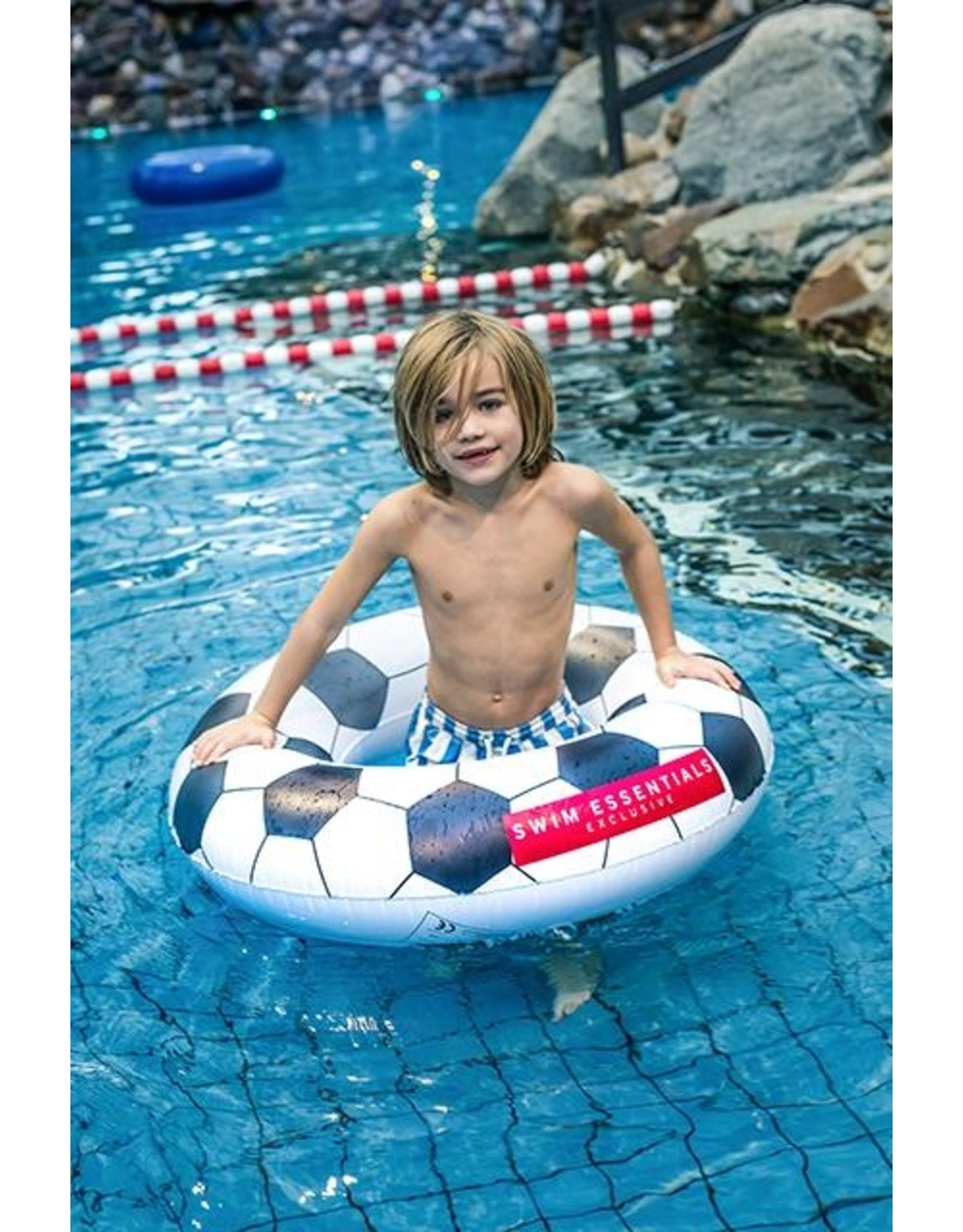 Swim Essentials Swim Essentials Zwemband Voetbal 90cm