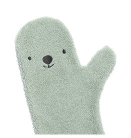 Invented for Kids Baby Showerglove Polar Bear
