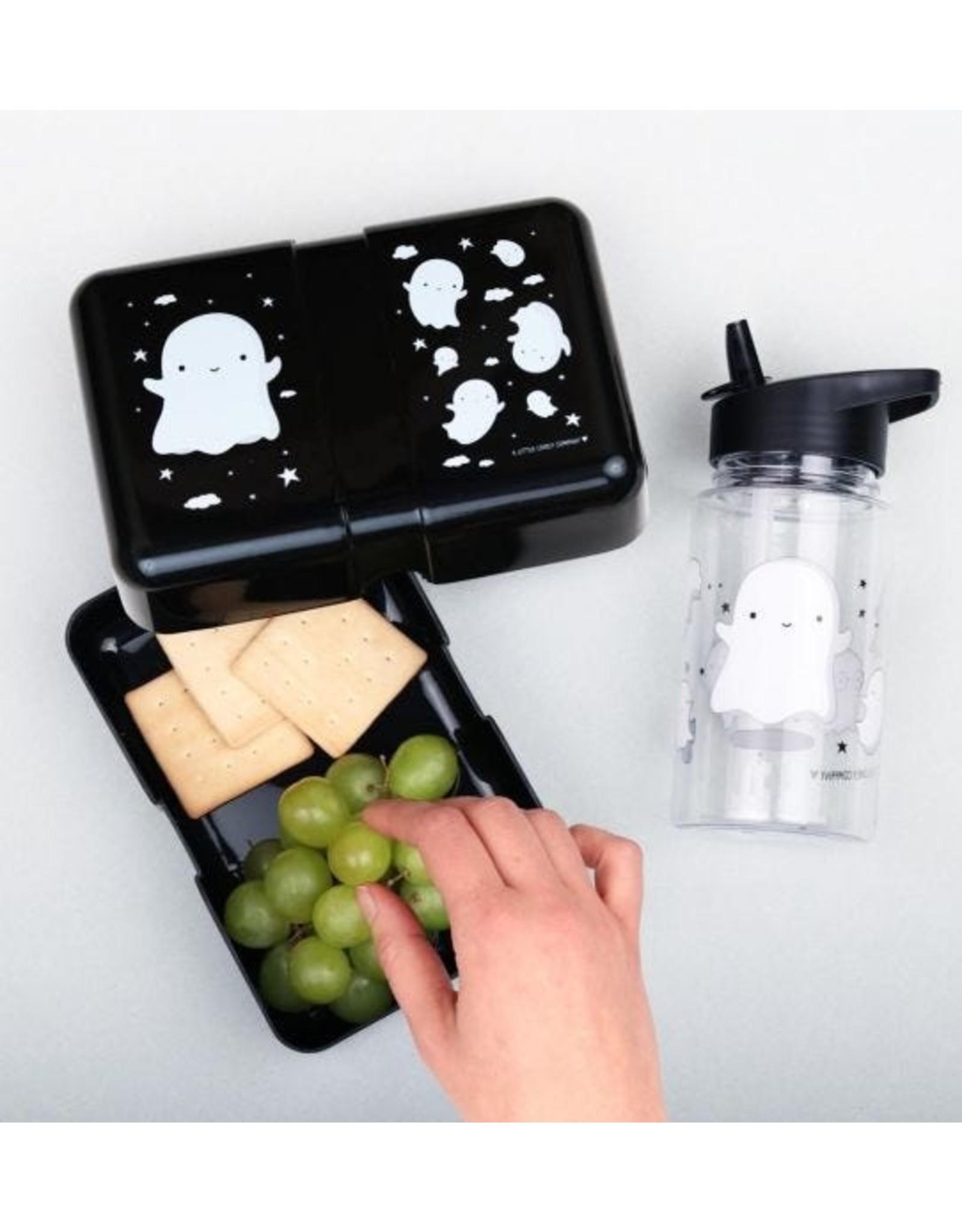 A little lovely company A Little Lovely Company Lunchbox Spookje