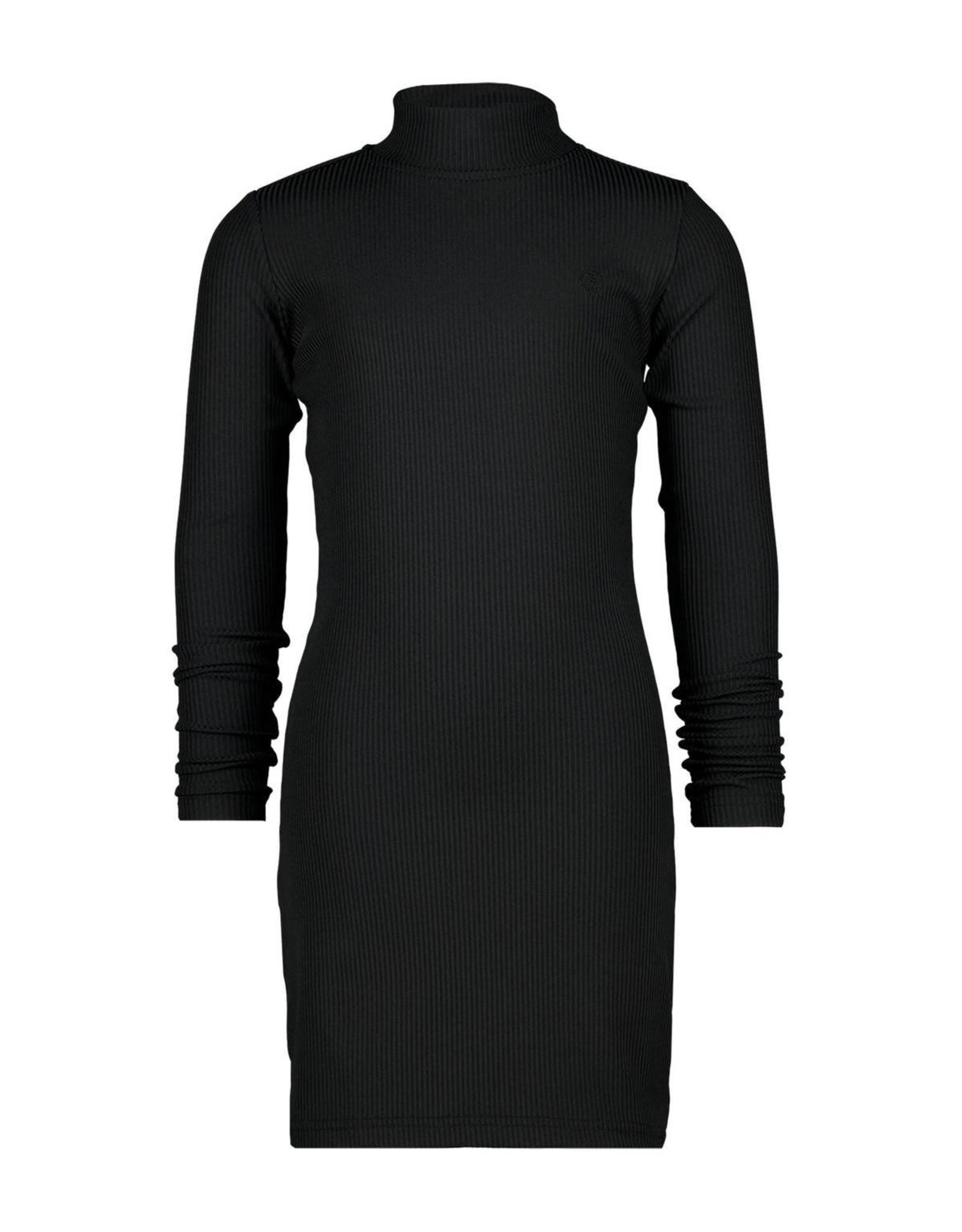 Raizzed Raizzed Midi Dress Narbonne Deep Black