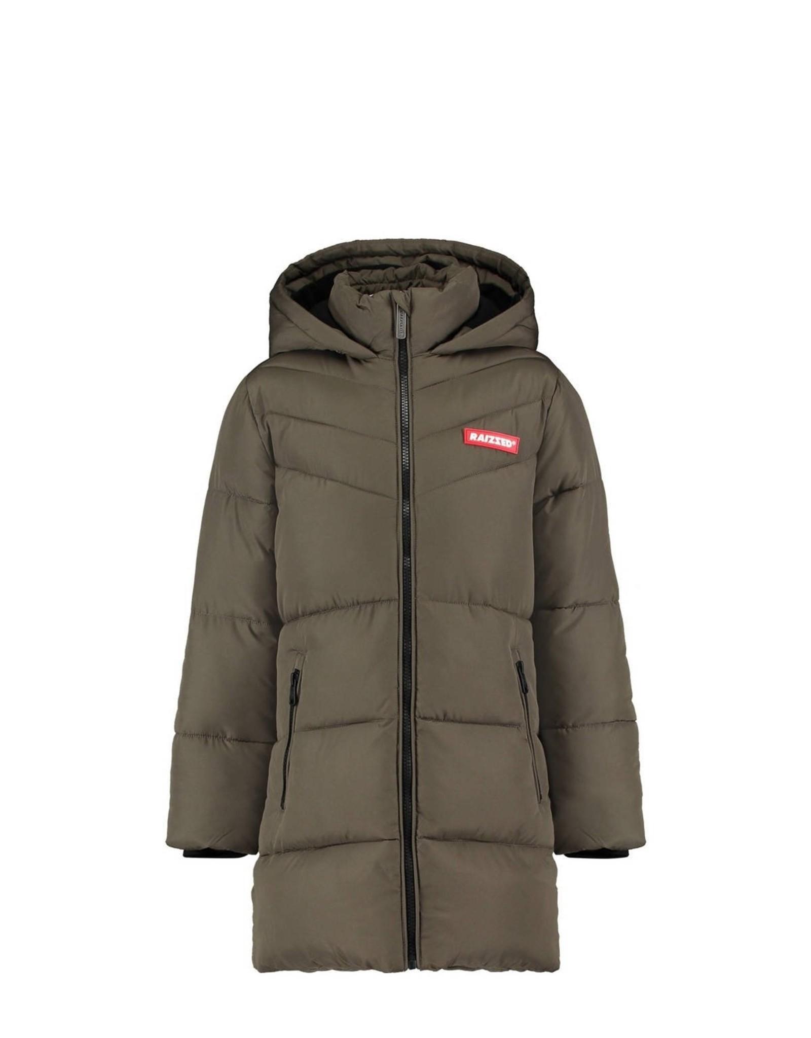 Raizzed Raizzed Jacket Outdoor Munchen Ultra Army