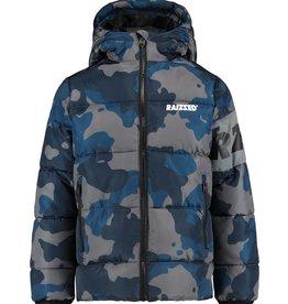 Raizzed Raizzed Jacket Outdoor Tirur Dark Blue
