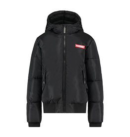 Raizzed Raizzed Avignon Jacket Outdoor Deep Black