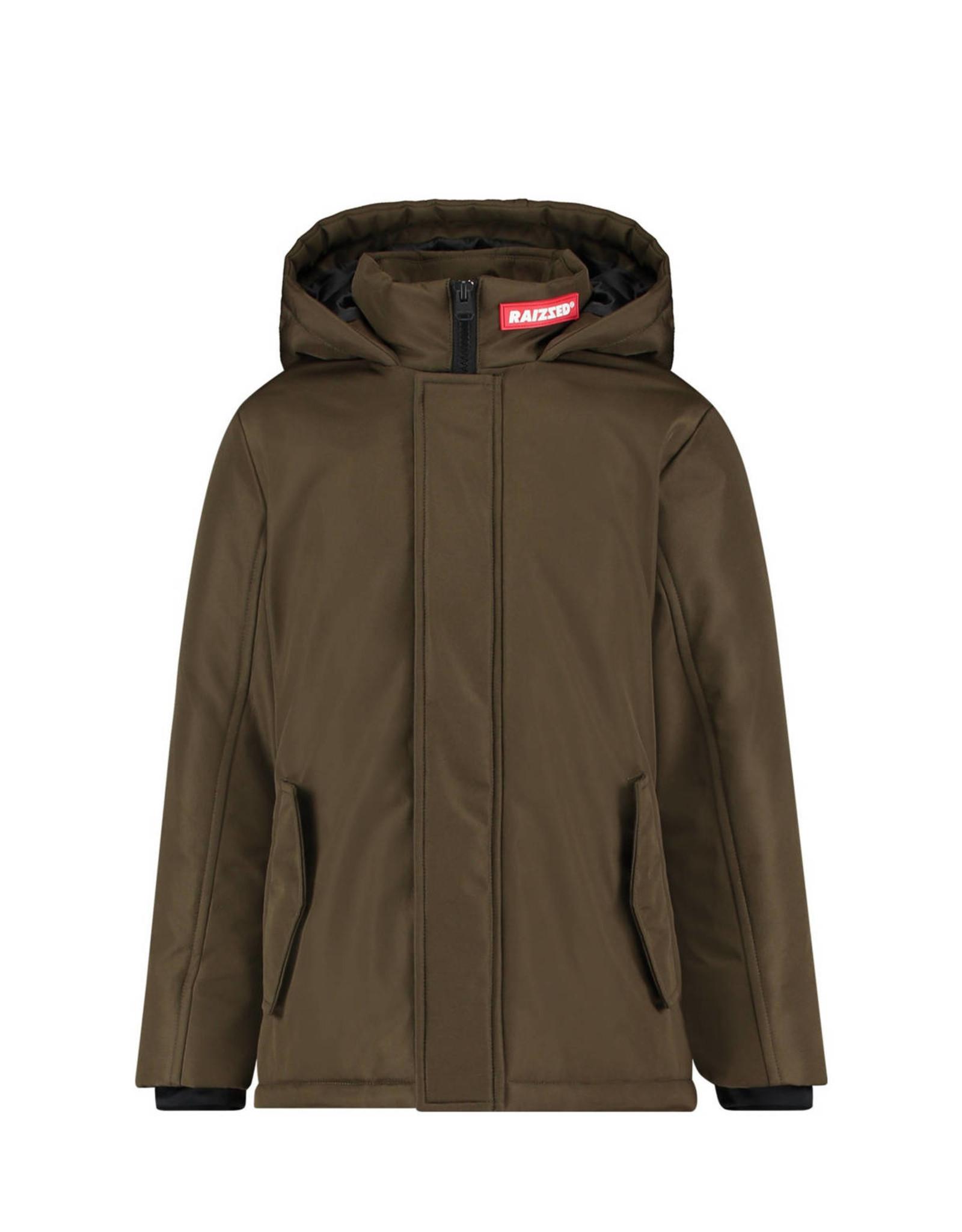 Raizzed Raizzed Jacket Outdoor Tepic Army Green