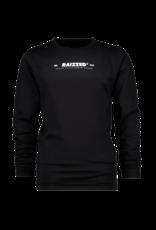 Raizzed Raizzed Jack T-shirt Deep Black