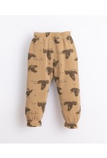 Play Up Play Up Printed Fleece Trousers Paper