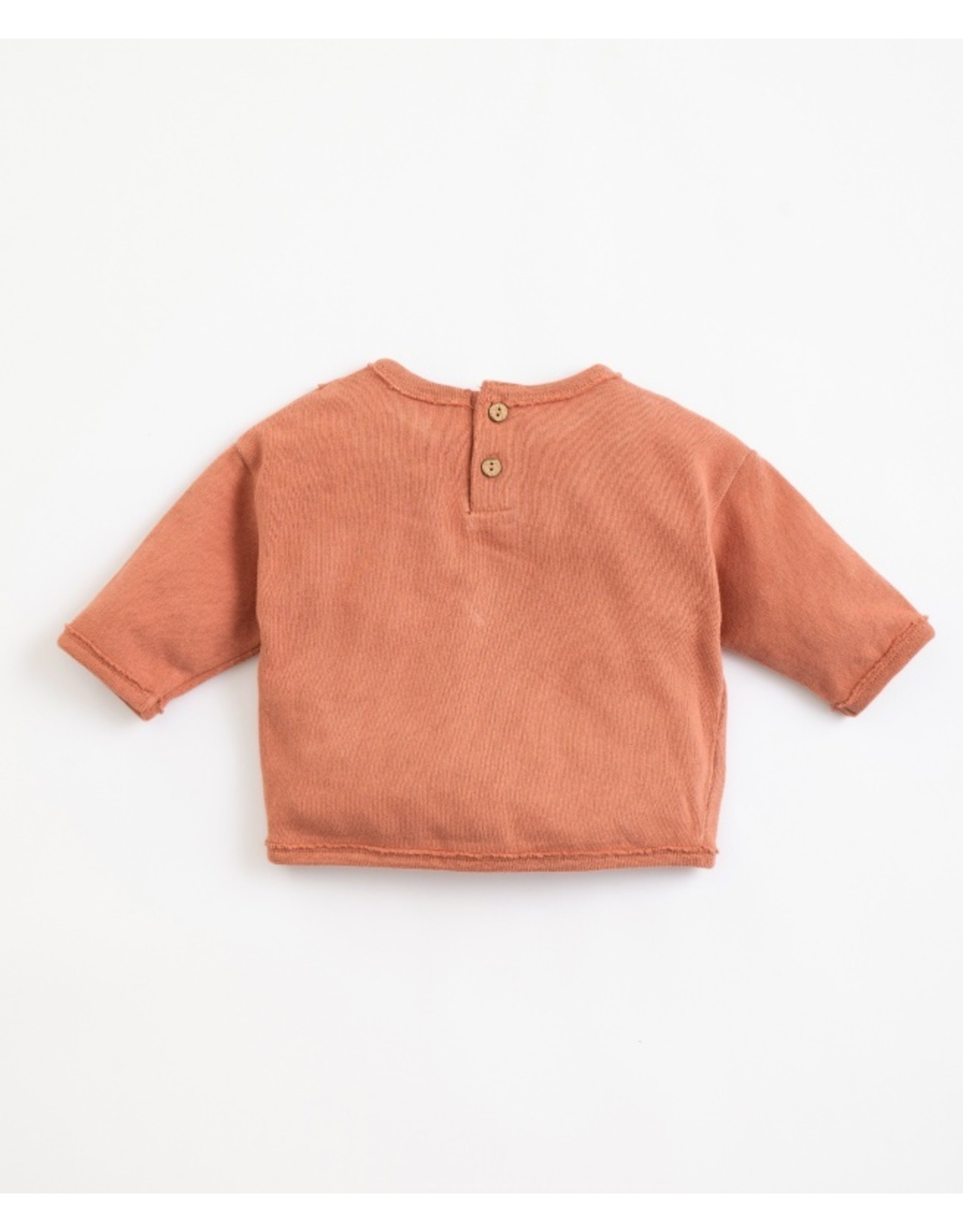 Play Up Play Up Jersey Sweater Madalena