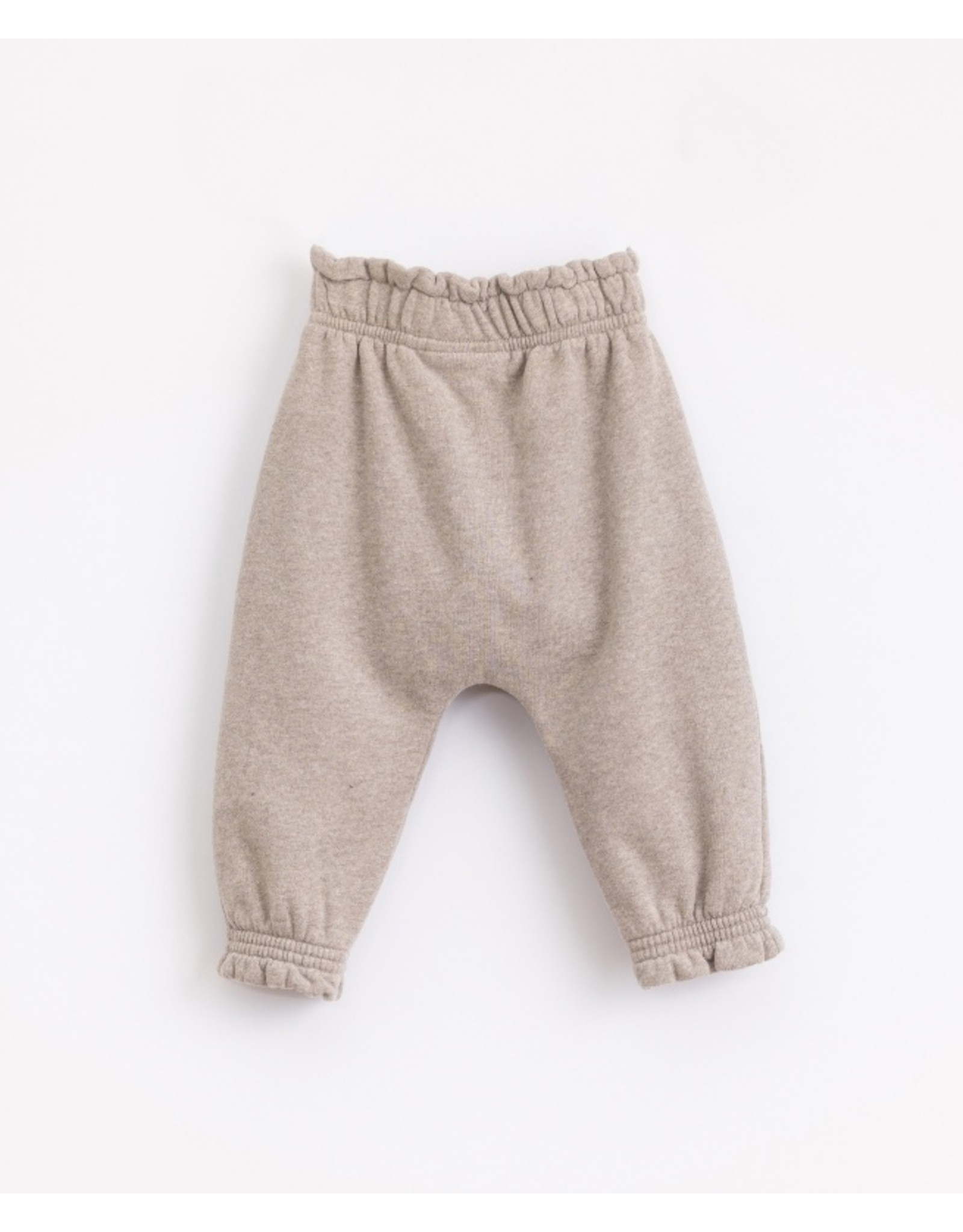 Play Up Play Up Fleece Trousers Simplicity Melange