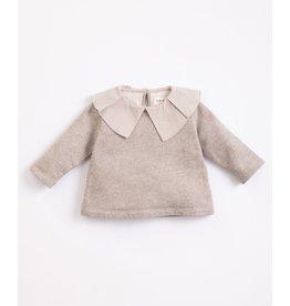 Play Up Play Up Fleece Sweater Simplicity Melange