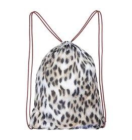 Molo MOLO  Kit Bag Snowy Leo Fur