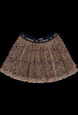 Vingino Vingino Qiana Mini Skirt Dark Blue