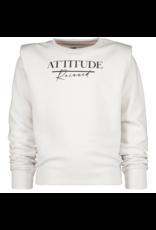 Raizzed Raizzed Sweater Catania Grey Ivory