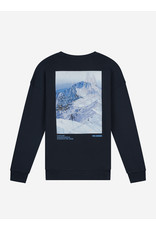 Nik&Nik NIK&NIK Weston Sweater Dark Blue