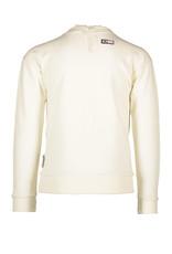B.Nosy B.Nosy Girls Sweater with embro Cotton