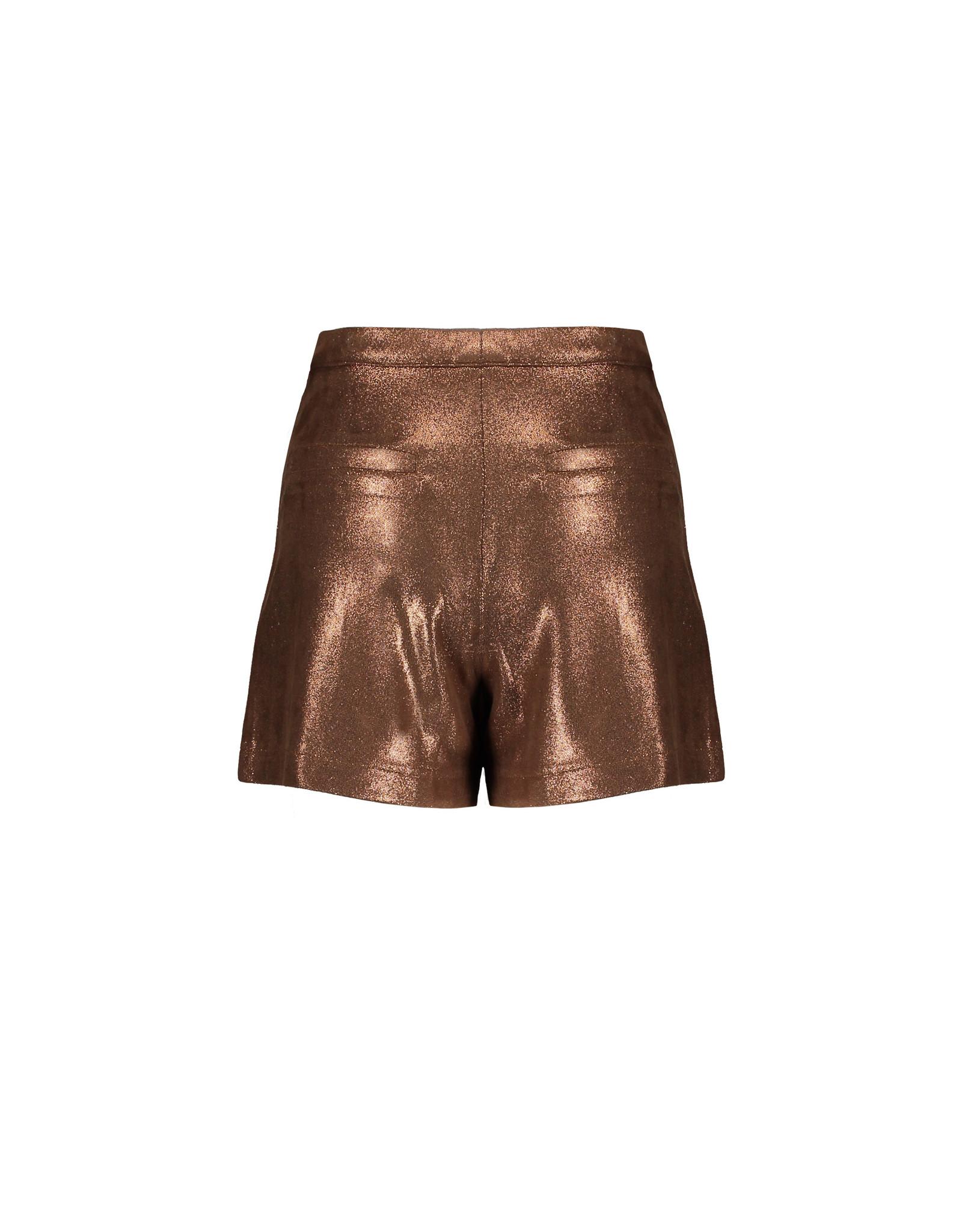 NONO NoNo Sabine B Short  Warm Copper