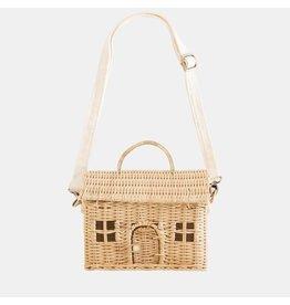 Olli Ella Olli Ella Casa Bag Straw