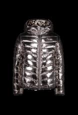 Vingino Vingino Tirze Jacket Outdoor Silver Metallic