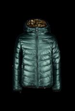 Vingino Vingino Tirze Jacket Outdoor Dark Green