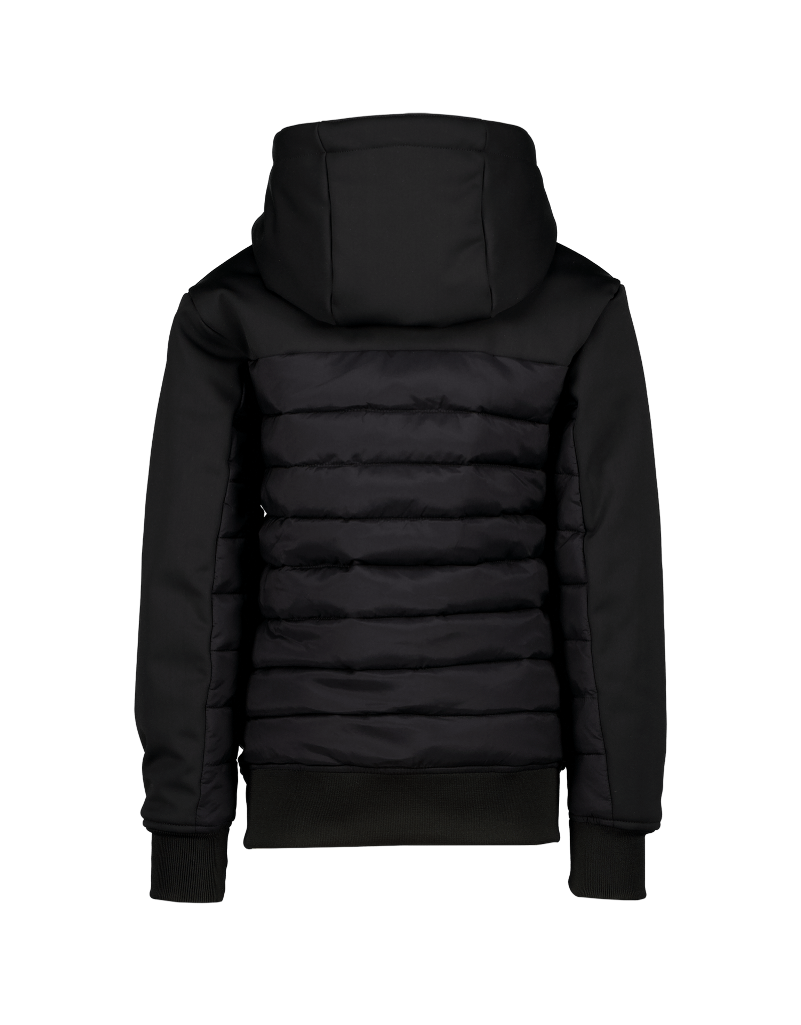 Vingino Vingino Jacket Outdoor Tevisi Deep Black