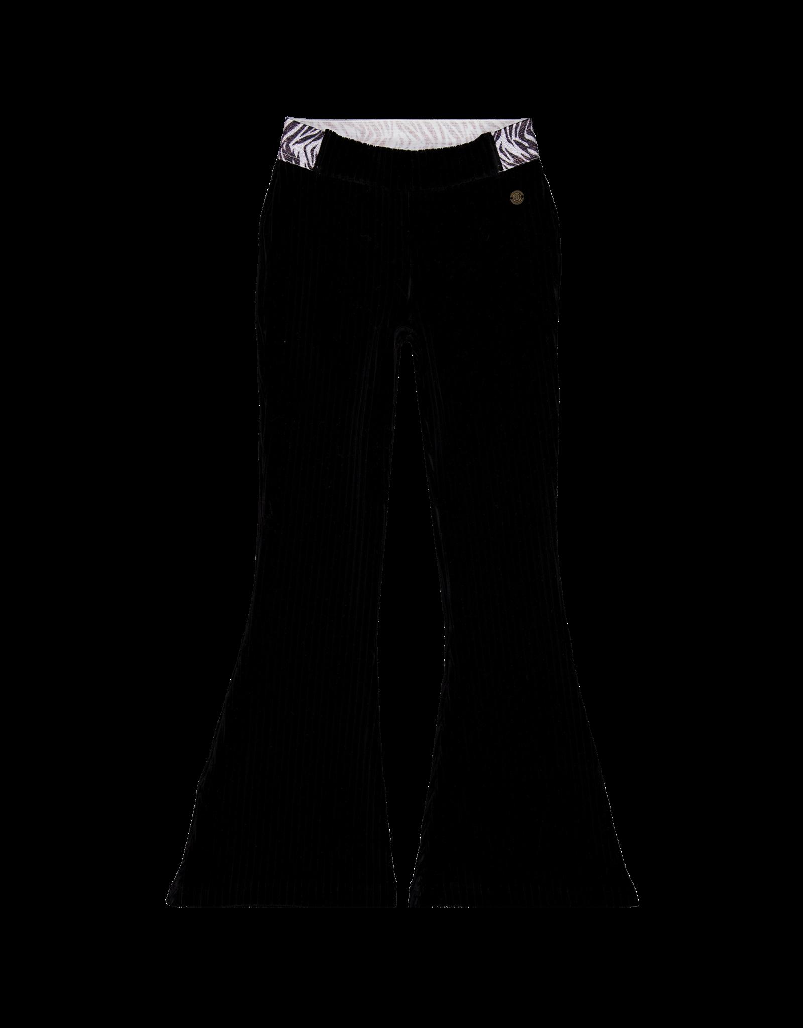 Vingino Vingino Pants Silke Deep Black