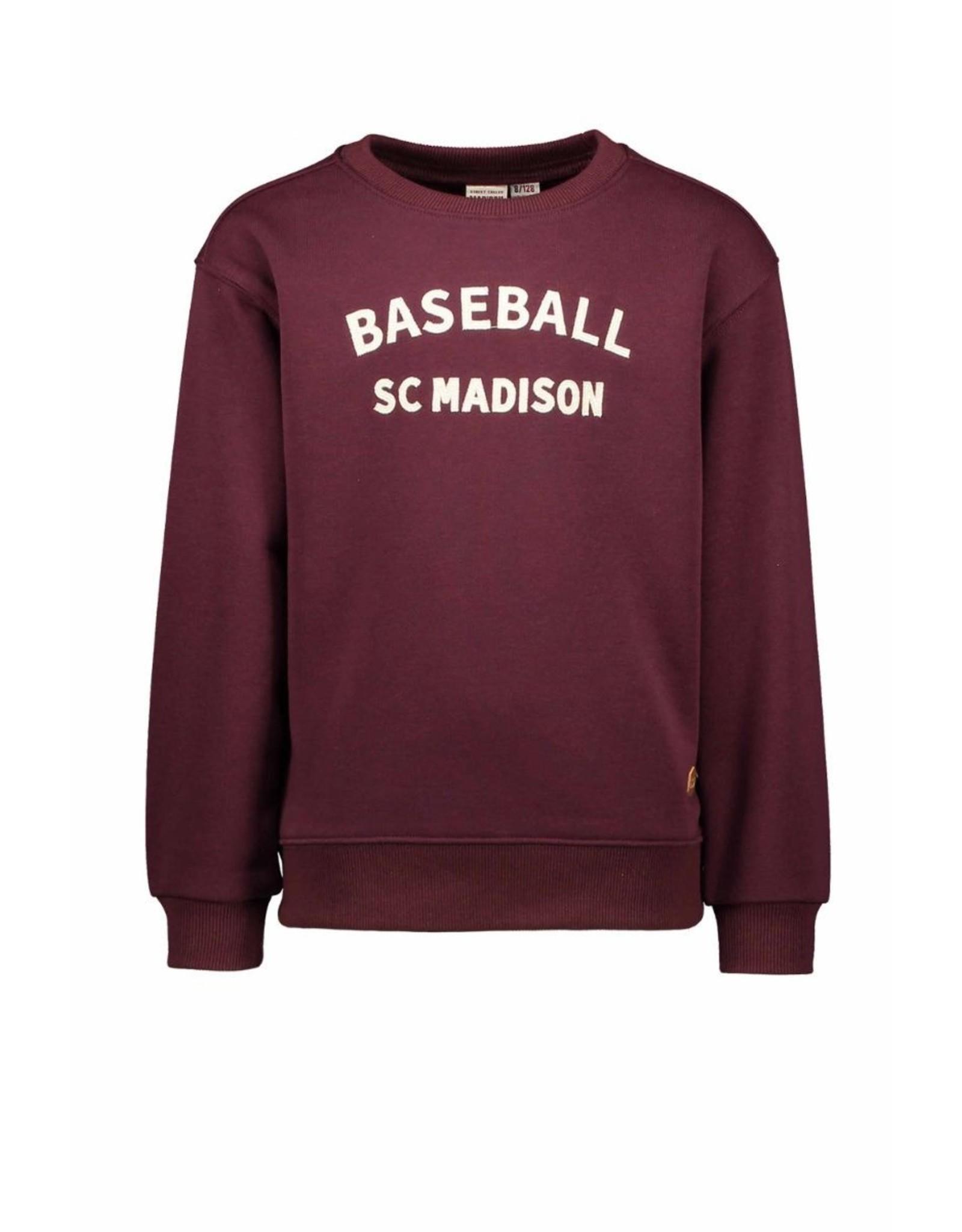 Street Called Madison Street Called Madison Sweater CHARLIE BU