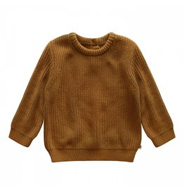 Your Wishes Your Wishes Plain Knit Andel Spice