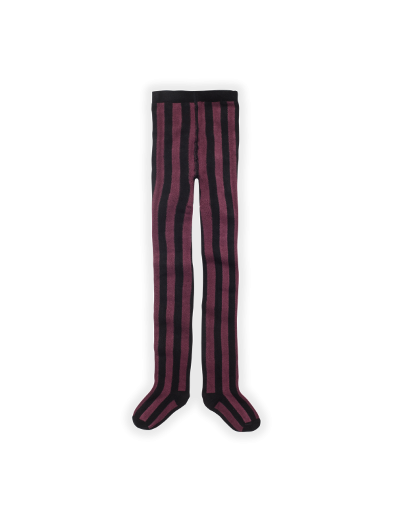 Sproet & Sprout Sproet & Sprout Tights Stripe Fig