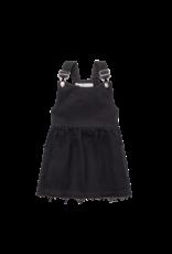 Sproet & Sprout Sproet & Sprout Dress Salopette Black