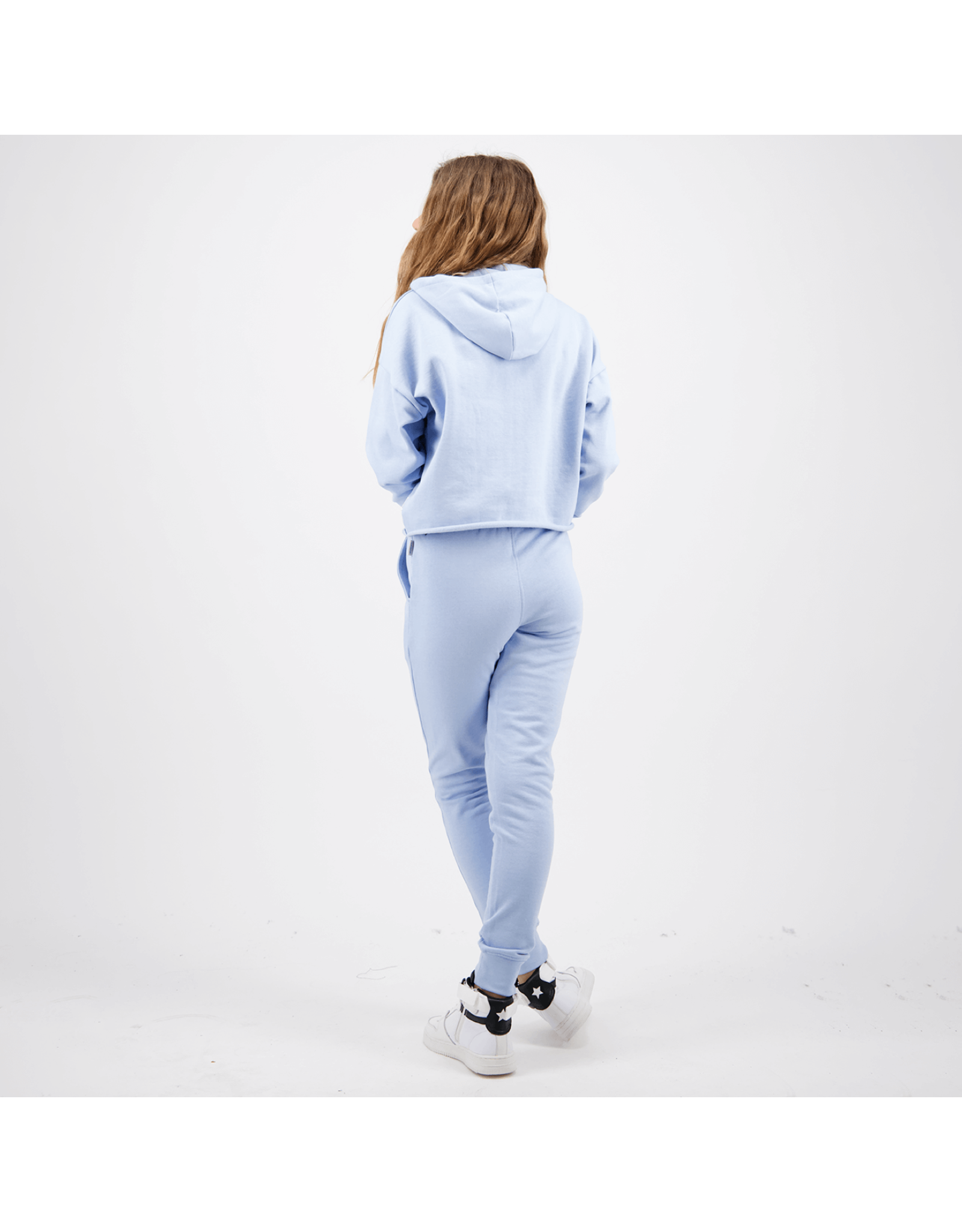 Vingino Vingino Sweater Nala Canal Blue