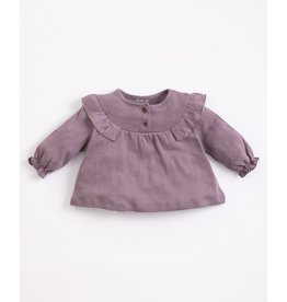 Play Up Play Up Ajour Tunic Lavender