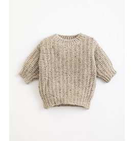 Play Up Play Up Tricot Sweater Simplicity