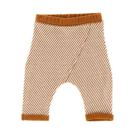 Riffle Amsterdam Riffle Amsterdam Baggy Pants Combo Toffee