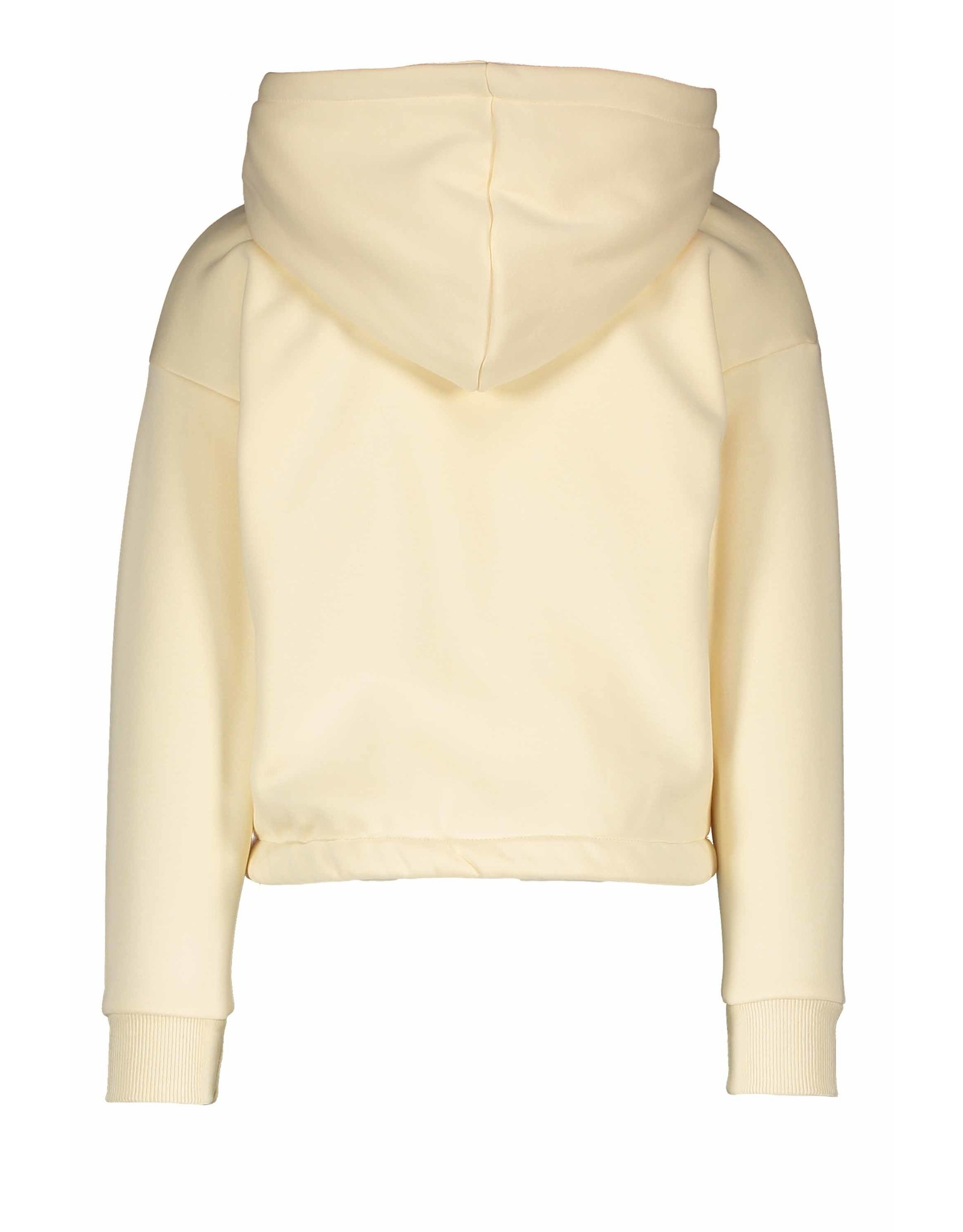 Street Called Madison Street Called Madison Luna Hooded Sweater Yes Yes Off White