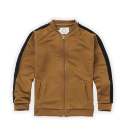 Sproet & Sprout Sproet & Sprout Track Jacket Mustard