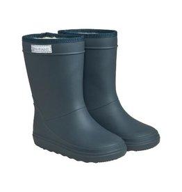 Enfant En Fant Thermo Boots Solid Dark Slate