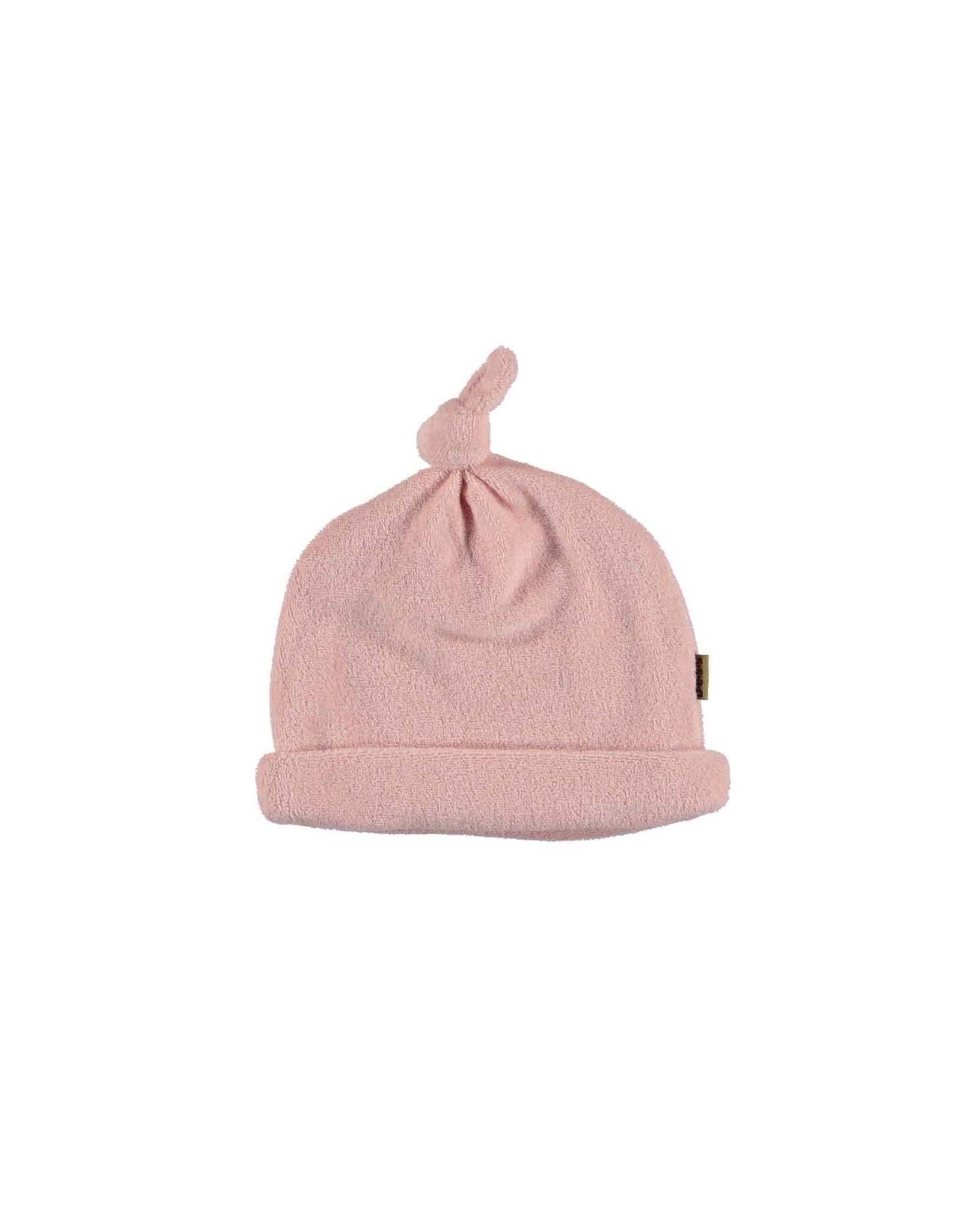 BESS Bess Hat Terry Pink