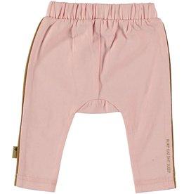 BESS Bess Legging Piping Pink