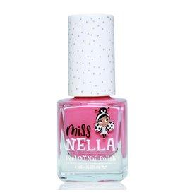 Miss Nella Miss Nella Pink A Boo Kids Peel Off Odour