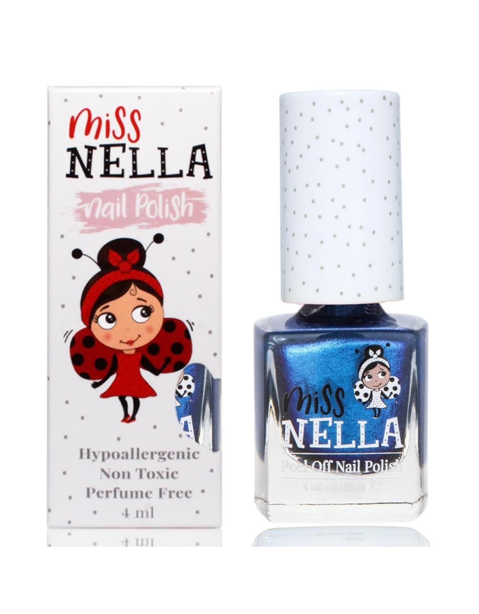 Miss Nella Miss Nella Nagellak You're So Spacial Off Odour Free