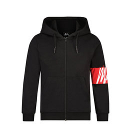 Malelions Malelions Junior Captain Vest Black-Red