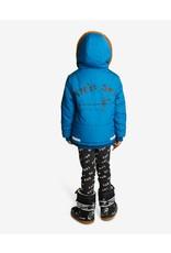 Nadadelazos Nadadelazos Slim Pants Go Ski Fun Washed Black