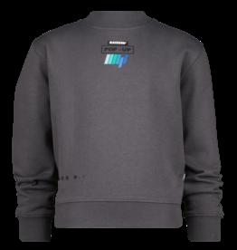Raizzed Raizzed Sweater Nephi Dark Grey