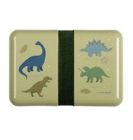 A little lovely company A Little Lovely Company Lunchbox Dinosaurussen