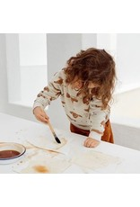 Play Up Play Up Printed Fleece Sweat Miró
