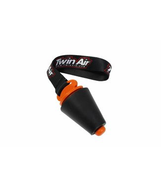 Twinair Twin Air Exhaustplug 4Str + Strap