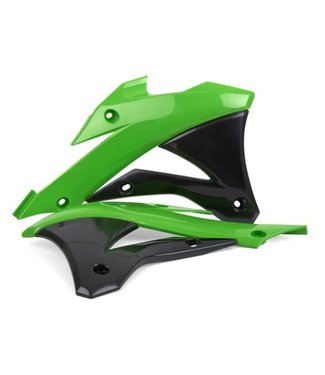 Polisport Rad S. KX85/KX100 14-.. Green05/Black