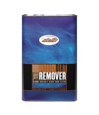 Twinair Twin Air Liquid Dirt Remover - 4ltr