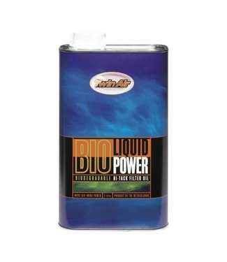 Twinair Twin Air Liquid Bio Power Oil - 1ltr